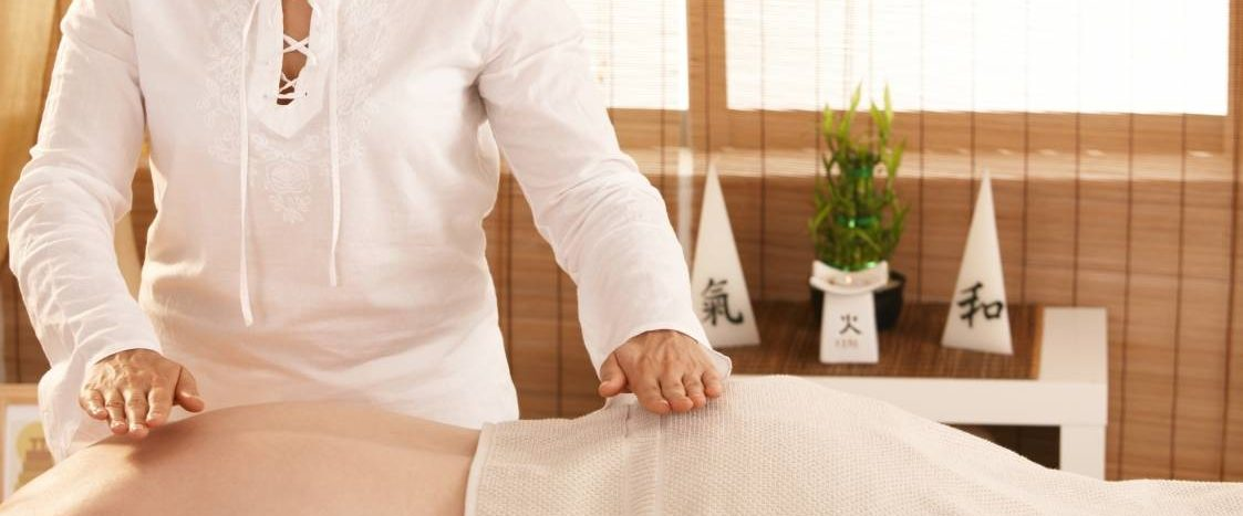 Advanced Reiki Certification Training Class