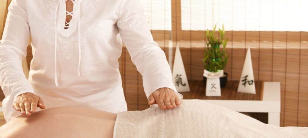 Alternative Treatment - Reiki