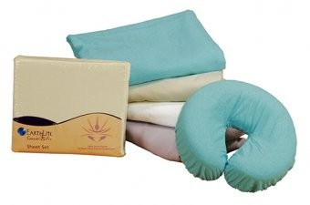 Reiki Massage Table Sheet set