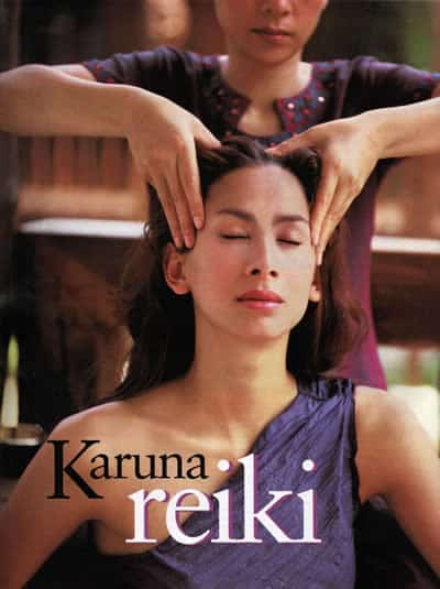 Karuna Reiki Master Certification Classes