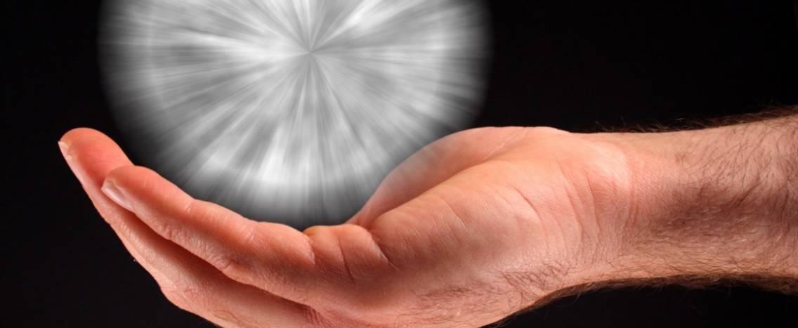 reiki healing energy