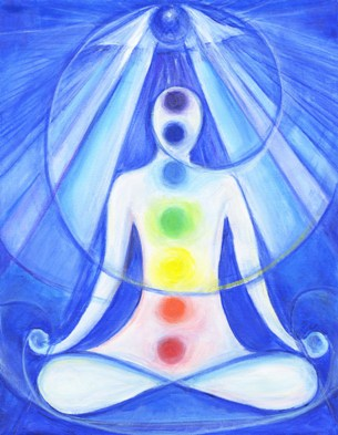Reiki Healing, NC Reiki Training Center, Asheville North Carolina