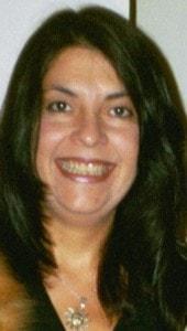 Reiki Master Teacher Odilia Marie Forlenza