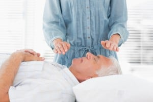reiki healing cancer